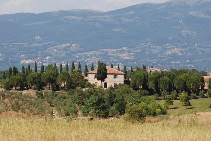 Property in Todi to 50,000 euros
