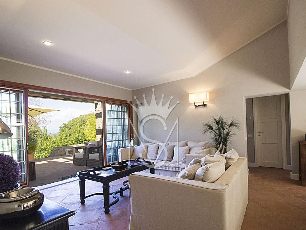 Villa Luxury for sale - Punta Ala, Grosseto